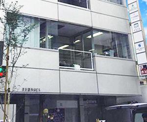 CHIYODA KOGYO CO.,LTD. Tokyo Branch