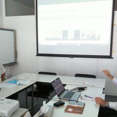 ISO14001再認証審査完了について(2020.10)